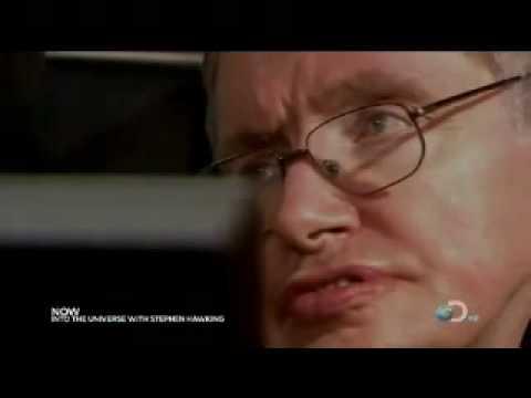Hawking Explains Multiverse