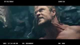 Marvel's Avengers: Age of Ultron | Deleted Cave Scene | On Digital HD, DVD and Blu-ray Now