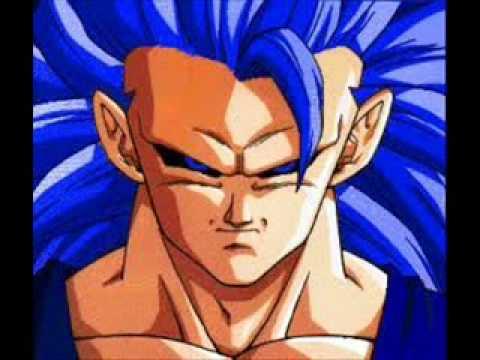 Dragon Ball Z Goku Super Saiyan (las 10 Transformaciones o Fases ...