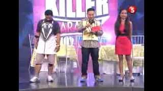 Killer Karaoke Pinoy Naman 02.2