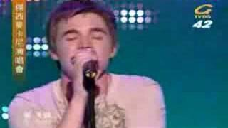 Jesse McCartney - Tell Her