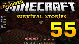 Iskall's Modded Minecraft - S2E55 - Overpowered Nether Star Farm (Minecraft 1.7.10)