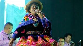 MARTINA DE LOS ANDES 2017 Primicias Huaylas Santiago