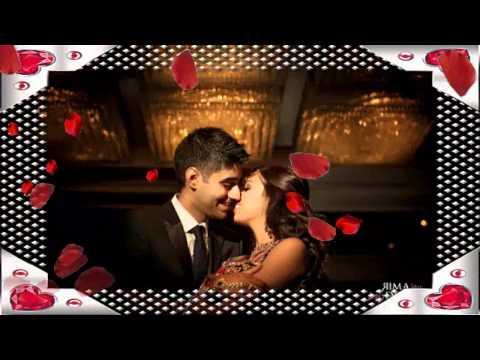 ❀♪♥ Seena Mera Hove Te  Vich Dil Tera Hove❀♪♥ Punjabi Love Songs❀♪♥_5