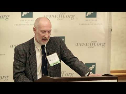 "Robert Higgs: ""Crisis, Leviathan, and the National Security State """