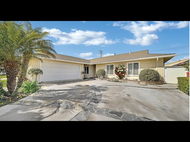 9705 Toucan Avenue, Fountain Valley | Lily Campbell