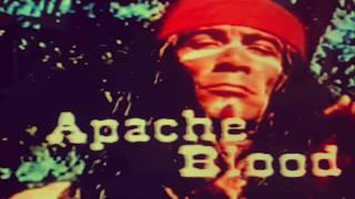 Eva Kovacs  Highlight Reel Apache Blood