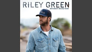 Riley Green My First Everything