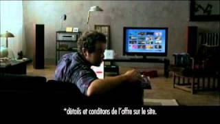 SFR Neuf Box Catch Up Video 20s