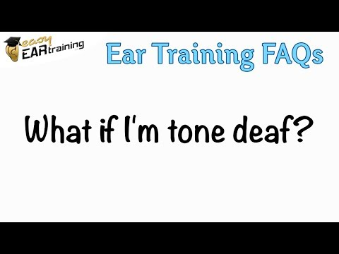 Is there such a thing as a tone deaf musician? | Musical U