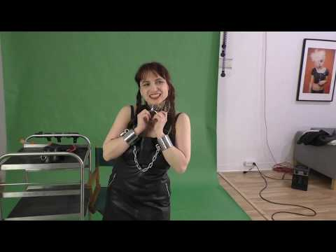 Zara heavy steel collar from YouTube · Duration:  11 minutes 13 seconds