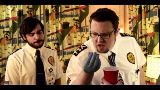 TSA invades House Party - RT Shorts