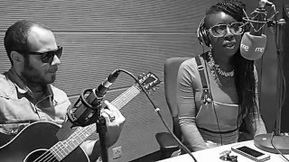 "Shirley Davis & The Silverbacks. ""Be Yourself"" En un Mundo Feliz. Radio 3"