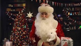 Даше от Деда Мороза 2018