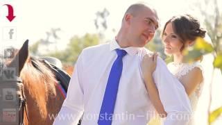 Видеосъемка, фотосъемка свадьбы в г. Драбов