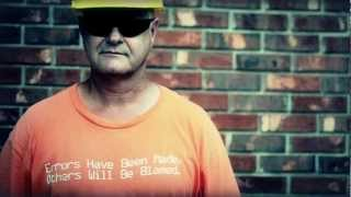 John Berry - Give Me Back My America [Official Music Video]