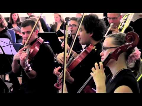 Call Me Maybe - for Choir and Orchestra