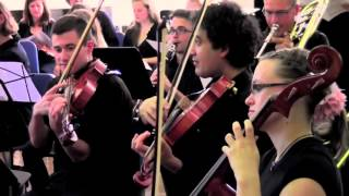 Repeat youtube video Call Me Maybe - for Choir and Orchestra
