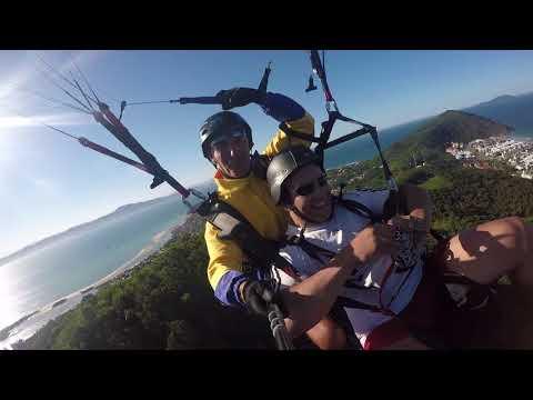 Lançamento 1º Egg  Flight  Brasil - O Desafio