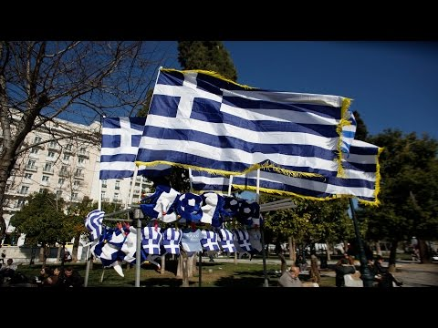 Greece's Debt Problem Explained in Five Charts