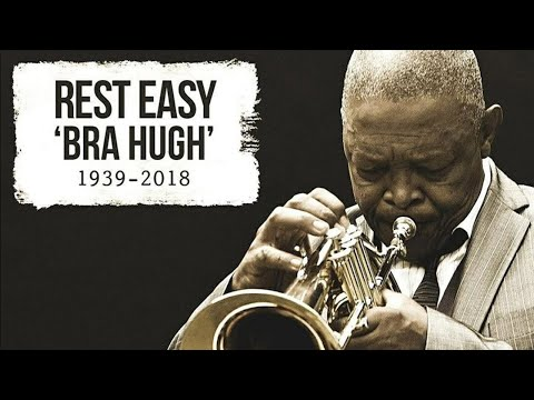DJ ACE SA - Tribute to Legend Bra Hugh Masekela (Slow Jam Mix by DJ Ace)