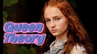 Game of Thrones Season 7: Sansa Stark Theory | BuzzChomp TV Vlog