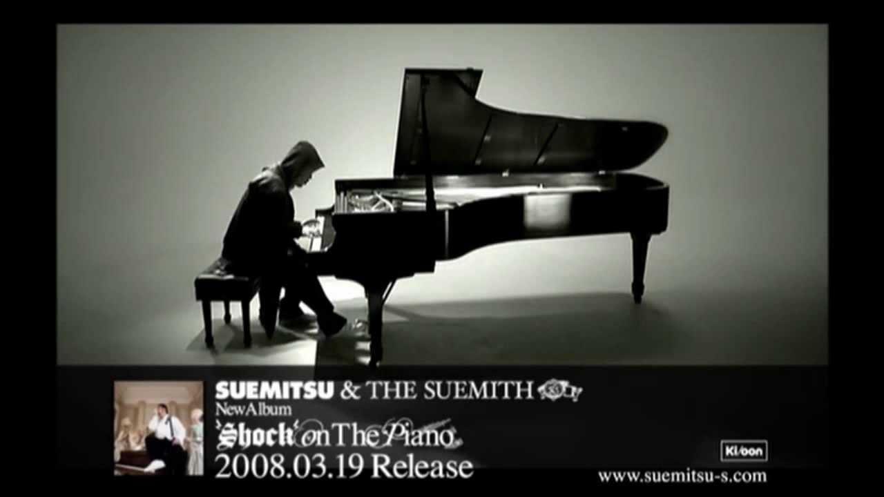 CMSPOT - SUEMITSU & THE SUEMIT...