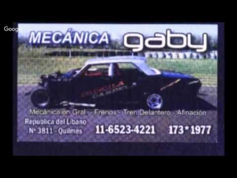 Picadas de Avellaneda el canal de todos en vivo 300 Libre Sabado 01/10/2016