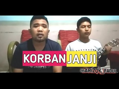 Download Korban Janji Guyon Waton Ukelele Cover By Arizqi Fadlil Ft