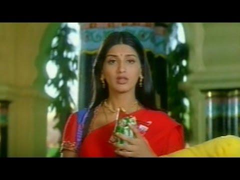 Murari || Sonali Bendre at Mahesh Babu's House Comedy Scene || Mahesh Babu, Sonali Bendre