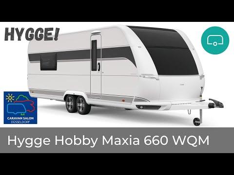 New HYGGE Caravan