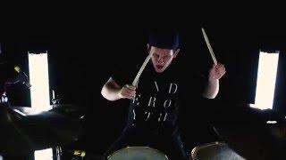 Christian Zawacki - Saosin - Follow and Feel (Drum Cover)