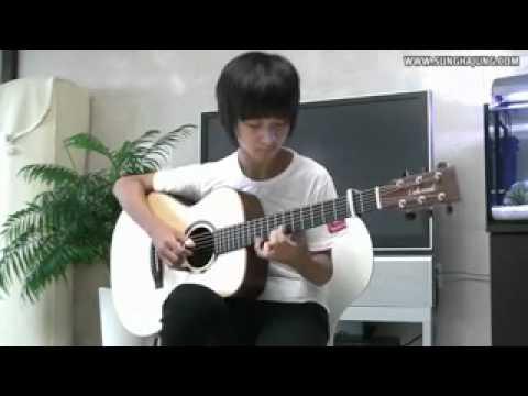 pesnya iz fil'ma 'sumerki' pod gitaru 240