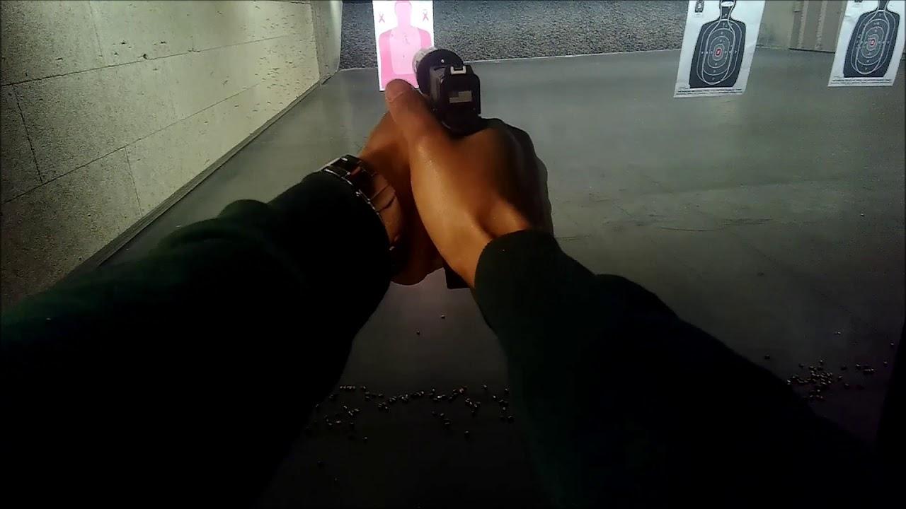Glock 43x Subsonic Vs Supersonic