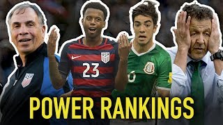 Video Sorry Mexico, The USA Will Win The Gold Cup download MP3, 3GP, MP4, WEBM, AVI, FLV Agustus 2017