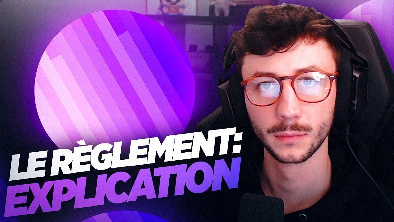 Download LE RÈGLEMENT : EXPLICATIONS