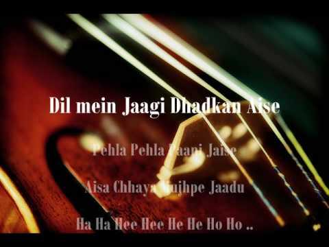 Sur- Dil Mein Jaagi Dhadkan Aise ( HD quality)