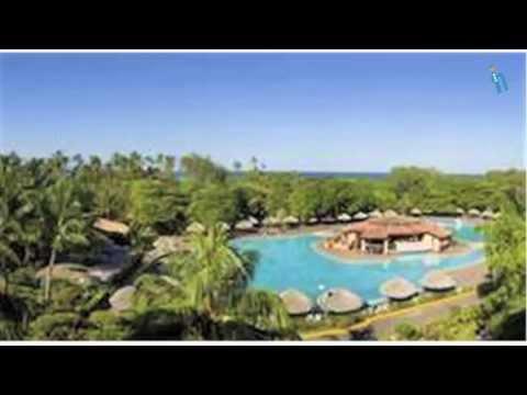 Managua - Hotel Barceló Montelimar (Quehoteles.com)
