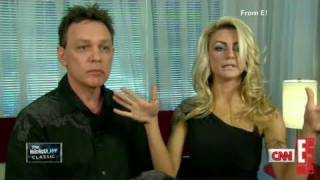 CNN: RidicuList Classic, Courtney Stodden and Doug Hutchison land on The RidicuList