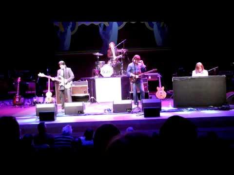 Oh Darling - Bootleg Beatles - 31-03-15