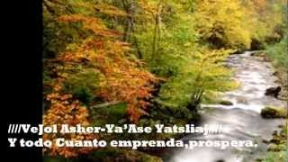 Salmo1 / Hebreo-Español / Subtitulos DBenY