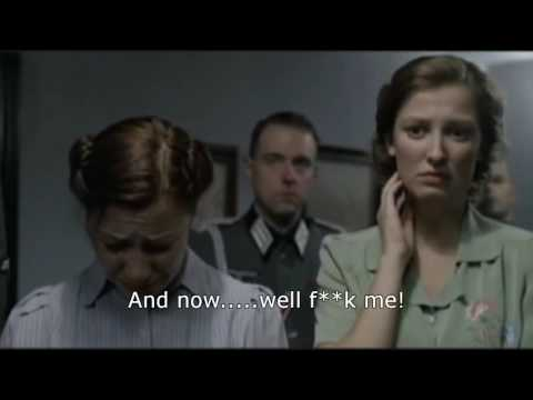 Hitler reacts to CIE AS Level Chemistry Paper 3 (Practical)