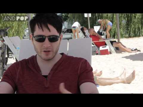 Owl City Interview - what ever happened with Taylor Swift?