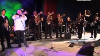 Duvacki orkestar - Disko folk Live