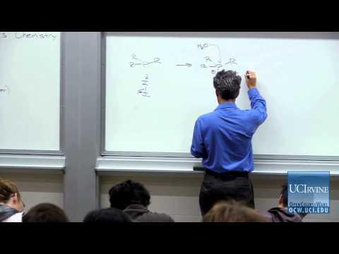 Chem 201. Organic Reaction Mechanisms I. Lecture 20. Phosphorus Chemistry