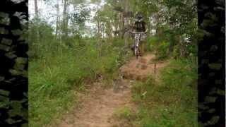 Downhill Parobé-RS