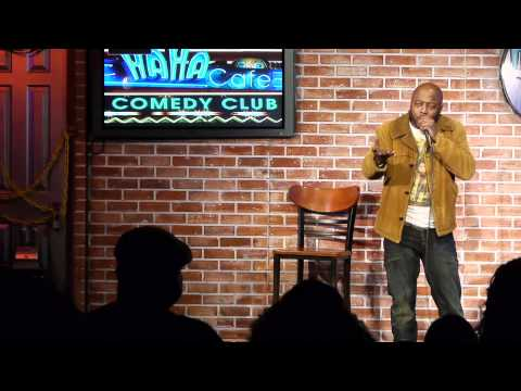 Donnell Rawlings aka Ashy Larry Directed By M. Yusef