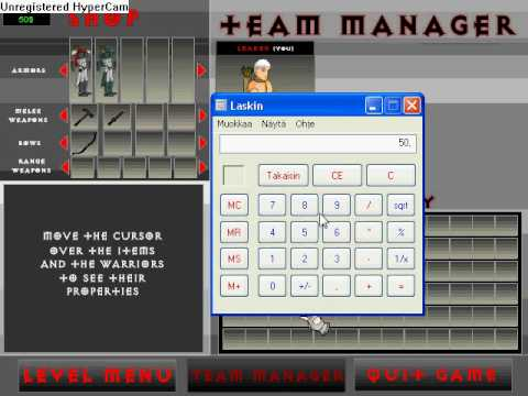 Hacking Arcane Gold With Cheat Engine 5.5