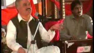 Pashto Ghazal of Ghani Khan, Singer Fayaz Khan, Sterge Storo Ta Ka Porta Chi Lag Poh Pa De Jahan Shi