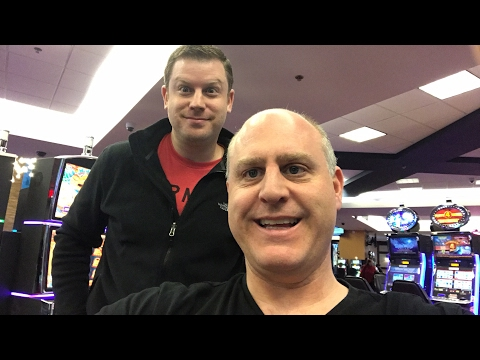 Money $$$ Monday live play at the Lodge Casino Blackhawk Colorado 🤑